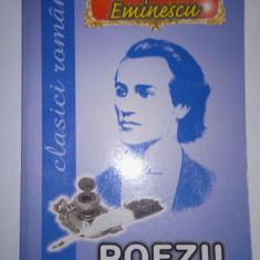 Mihai Eminescu (Poezii)