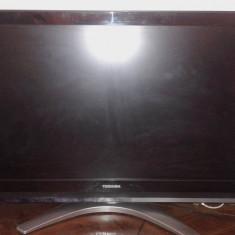 TV LCD TOSHIBA Regza, diagonala 107 cm, calitate germană. VGA, HDMI etc - Televizor LCD Toshiba, Full HD, Smart TV