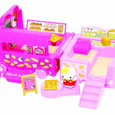Set Rulota Patiserie Hello Kitty
