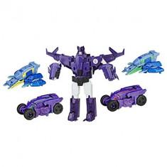Jucarie baieti transformers Galvatronus - Roboti de jucarie