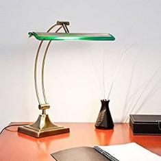 Veioza de birou, 10W, clasa energetica A - Corp de iluminat