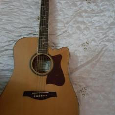 Chitară ibanez v 74 ece opn