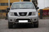 Car no 001751//7433//Nissan Navara, Motorina/Diesel, Jeep