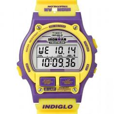 Ceas original Timex Ironman T5K840 - Ceas barbatesc Timex, Sport