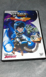 Miles in spatiu ( Miles from Tomorrowland ) colectie 10 DVD, Romana, disney pictures