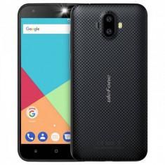 Smartphone Ulefone S7 8GB Dual Sim Black