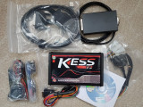 Master Online KESS V2 5.017 SW 2.53 No Token limit , placa rosie full