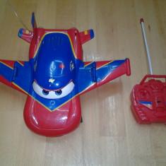 Cars Lightning Mcqueen Disney Cars Design and Drive cca. 22 cm - Masinuta