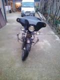 Masca fata chopper