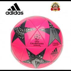 Minge Fotbal Adidas UEFA CL - Originala - Marimea Oficiala 5 - Detalii in anunt, Marime: 5