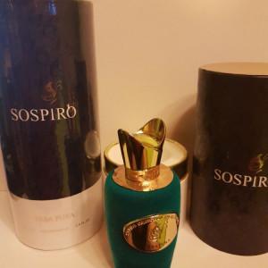 PARFUM TESTER SOSPIRO ERBA PURA 100ML