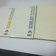DIN TAINELE VIETII SI ALE UNIVERSULUI - SCARLAT DEMETRESCU - 3 volume - Carte ezoterism