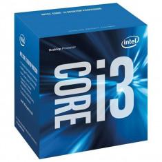 Procesor Intel Core i3-6100 3, 7 ghz socket 1151 box - Procesor PC Intel, Numar nuclee: 2, Peste 3.0 GHz