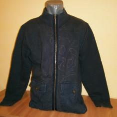 Bluza barbati gen jacheta Luke, mar M, in stare buna! - Jacheta barbati, Marime: M, Culoare: Din imagine