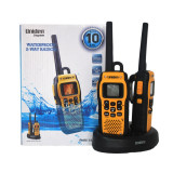 Statii Radio PMR Uniden 1189 USA up to 10 km NOI SIGILATE