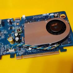 76S.Placa Video ASUS GeForce 8600GT, 512MB DDR2-128Bit, PCI-e, DVI-HDMI - Placa video PC Asus, PCI Express, nVidia