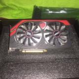 Placa video Nvidia gtx 750 Ti Oc Boost Twin Frozr Msi