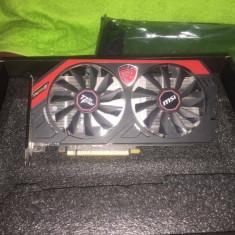 Placa video Nvidia gtx 750 Ti Oc Boost Twin Frozr Msi - Placa video PC
