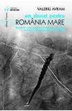 VALERIU AVRAM- Am Zburat Pentru Romania Mare, Absolut Nou