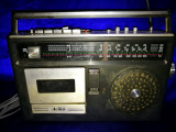 Radio Casetofon vechi Aciko. Model ACR 530. De colectie!