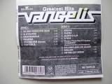 VANGELIS     ,  CASETA AUDIO !, Casete audio