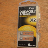 Duracell Auditiv 312