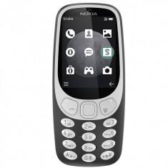 Telefon mobil Nokia 3310 (2017) Dual Sim Chorcoal - Telefon Nokia