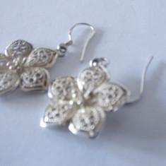 Cercei argint -2564