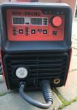 Invertor sudura IGBT Semi-PROFESIONAL ISKRA MIG - 360 GD