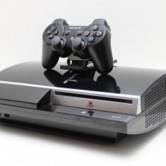Consola PlayStation 3 Sony Phat Modat, FIFA 18 PS3