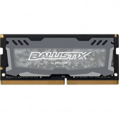 Memorie laptop Crucial Ballistix Sport LT 8GB DDR4 2666 MHz CL16