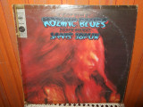 -Y-  IANIS JOPLIN  I Got Dem Ol' Kozmic Blues Again Mama! DISC VINIL LP