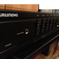 Amplificator Stereo GRUNDIG V4200 MK II - Vintage/Portugal/Stare Perfecta/2X50w - Amplificator audio Grundig, 41-80W