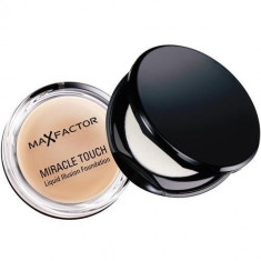 Fond de ten Max Factor Miracle Touch Skin Smoothing Foundation