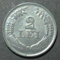 2 lei 1941 12 UNC - Moneda Romania