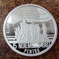 RARITATE Medalie Revolutie aniversara 30 de ani de la evenimentele