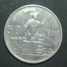50 bani 1955 6 - Moneda Romania