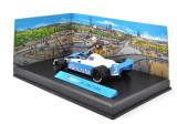 Macheta Michel Vaillant F1-1982 Turbo scara 1:43