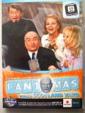 DVD , FILM , FANTOMAS VERSUS SCOTLAND YARE, Romana