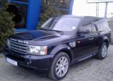 Range Rover Sport 3,6 2008, Motorina/Diesel, VAN