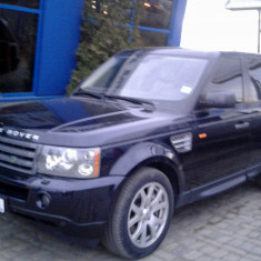 Range Rover Sport 3, 6 2008, Motorina/Diesel, 165000 km, 3600 cmc