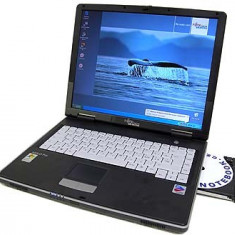 Laptop Refurbished FUJITSU AMILO PRO V8010 - Intel Celeron M - Model 1