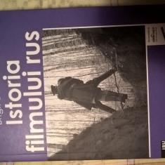Istoria filmului rus - Brigit Beumers (Editura IBU Publishing, 2015)