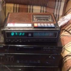 Radio casetofon Palladium