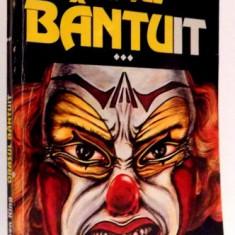 ORASUL BANTUIT de STEPHEN KING, 1986 - Carte in alte limbi straine