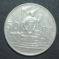 50 bani 1955 5 - Moneda Romania