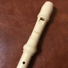 Fluier deosebit AULOS / seria 302A-G Japan !!!!