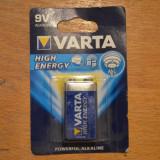 Varta High Energy 9 V
