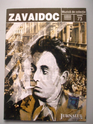 CD   ZAVAIDOC foto
