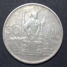 50 bani 1955 4 - Moneda Romania